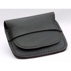 Quality Leather 6 Round Bullet Pouch