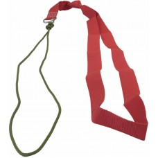 Large Deer Drag Harness