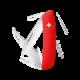 Swiza TT05 Red (Lock-Blade)