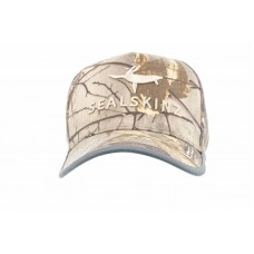 SealSkinz Waterproof Realtree Cap