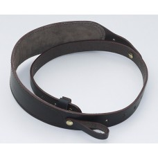Monarch Leather Rifle Sling