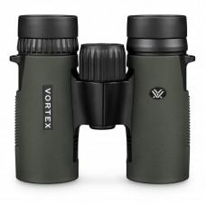 Vortex 8x32 HD Diamondback Binoculars