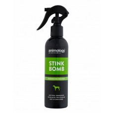 Animology Stink Bomb Deodorising Spray
