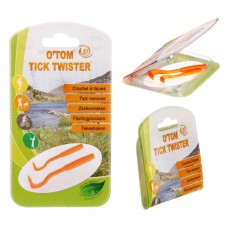 O'Tom Tick Twisters